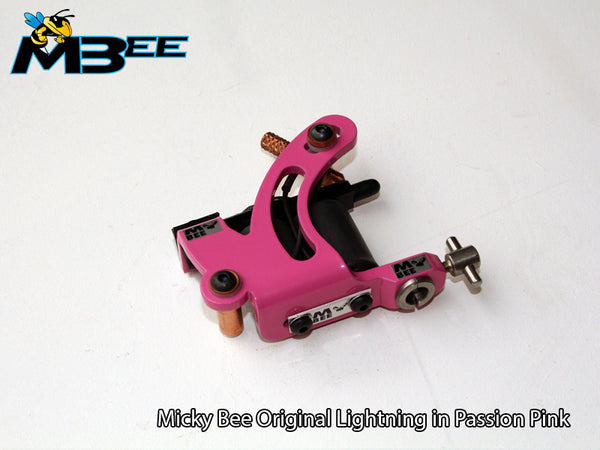 ORIGINAL MICKY BEE LIGHTNING COLOUR / SHADER MACHINE - ALL COLOURS