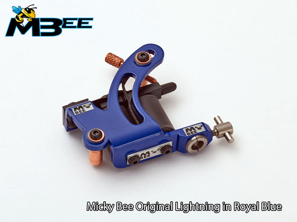 TATTOO MACHINE SUPPLIER. original sting - MickyBee tattoo supplies