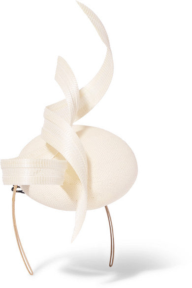 PHILIP TREACY- Embellished head piece