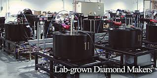 Yes Lab-Grown Diamonds are Real!