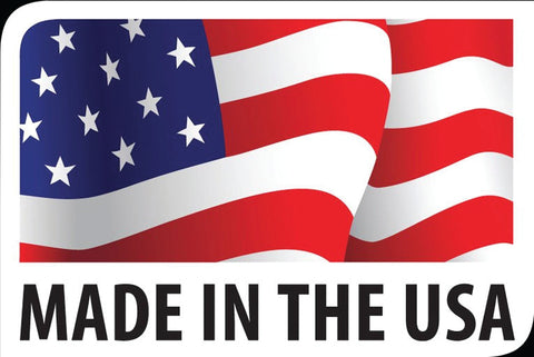 Made in The USA - Paige Capo