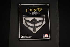 Original 6-String Acoustic Capo - Wide/Low Profile