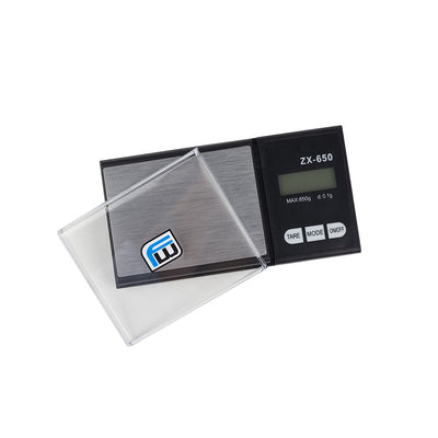 Fast Weight Digital Scale - ZX650