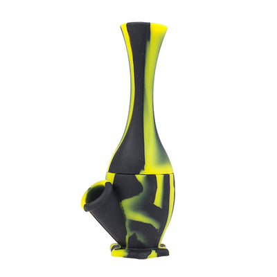 Vase Silicone Water Bongs