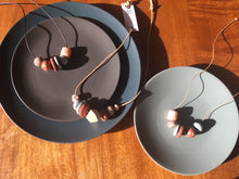 Load image into Gallery viewer, Autumn Neutrals Necklace