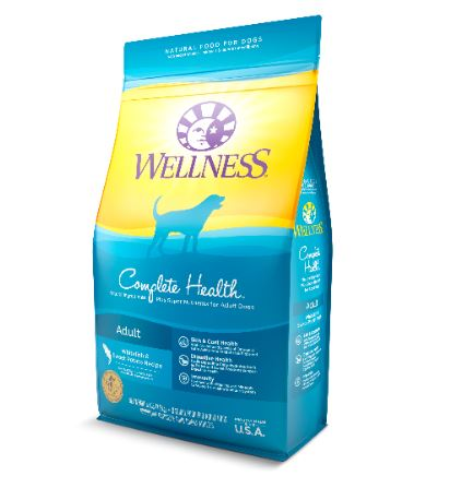 White Fish & Sweet Potato - Complete Health series by - Wellness
