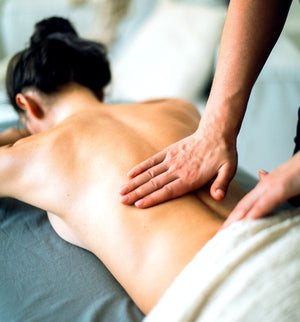 Benefits of Essential Oils in Massage
