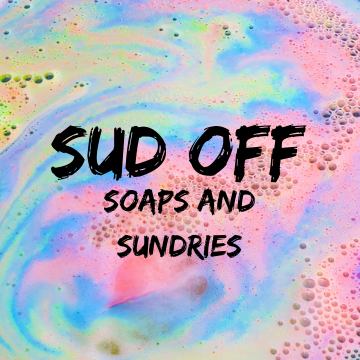 Sud Off! Soaps and Sundries