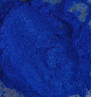 Mica Royal Blue - Sud Off! Soaps and Sundries