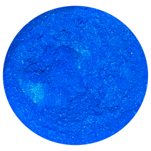 Lip Safe - Mica Blue (Synthetic Fluorphlogopite) - Sud Off! Soaps and Sundries