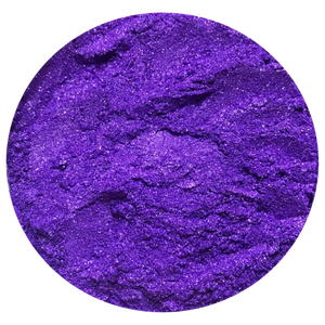 Lip Safe - Mica Purple (Synthetic Fluorphlogopite) - Sud Off! Soaps and Sundries