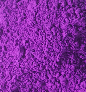 Neon Pigment - Aggressive Violet - Sud Off! Soaps and Sundries