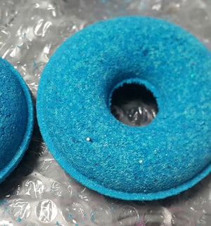S.O.S Extreme Aqua Blue Dye - Sud Off! Soaps and Sundries