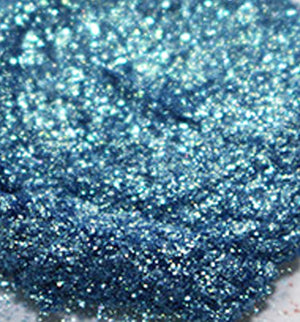 Glitter Mica Arctic Blue - Sud Off! Soaps and Sundries