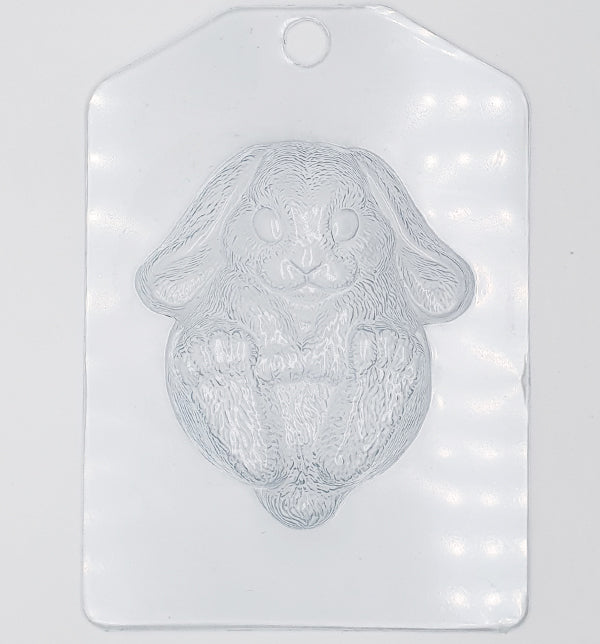 Baby Bunny Mould
