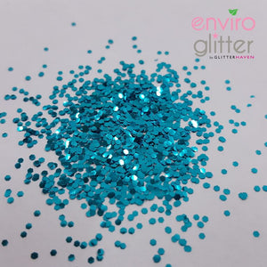 Glitter Haven - Blue Dragonfly 1mm Biodegradable Glitter - Sud Off! Soaps and Sundries