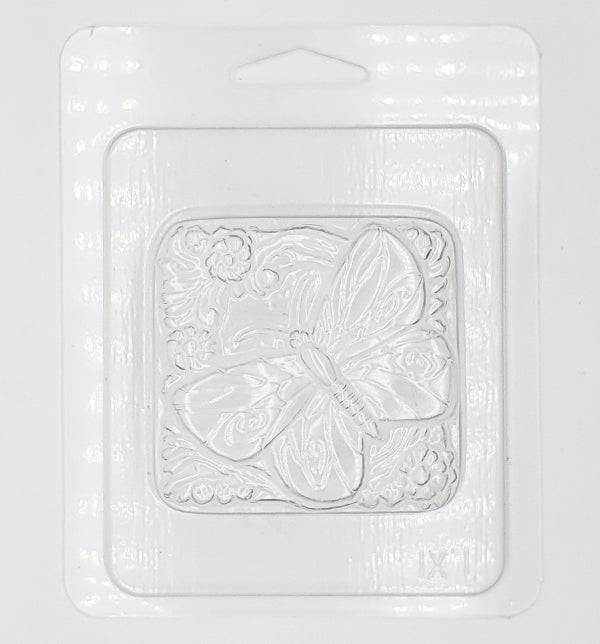 Ornate Butterfly Mould