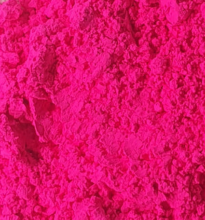 Neon Pigment - Crazy Pink - Sud Off! Soaps and Sundries