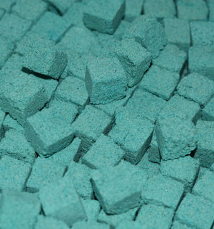 Embeds Emerald Green - Sud Off! Soaps and Sundries