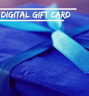Digital Gift Card - Sud Off! Soaps and Sundries