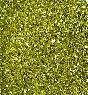 Biodegradable Fine Glitter- Gold - Sud Off! Soaps and Sundries