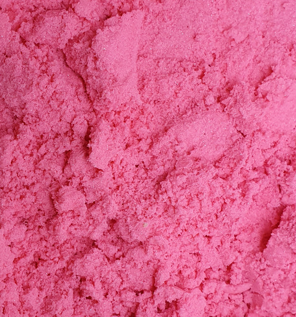 S.O.S Extreme Pink Dye - Sud Off! Soaps and Sundries