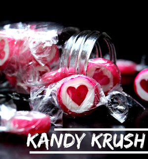 Kandy Krush - Sud Off! Soaps and Sundries