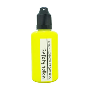 Liquid Pigments - Neon - Sud Off! Soaps and Sundries