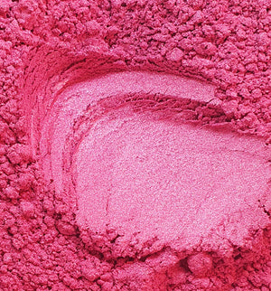 Mica Lipstick Pink - Sud Off! Soaps and Sundries