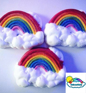 Rainbow Mould