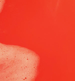 Neon Pigment - Emergency Red - Sud Off! Soaps and Sundries