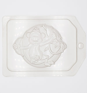 Swinging Monkey Mould