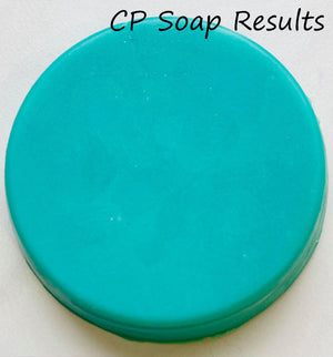Mica Crystalline Teal - Sud Off! Soaps and Sundries