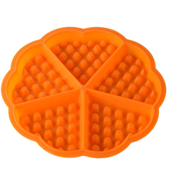 Silicone Waffle Mould - Sud Off! Soaps and Sundries