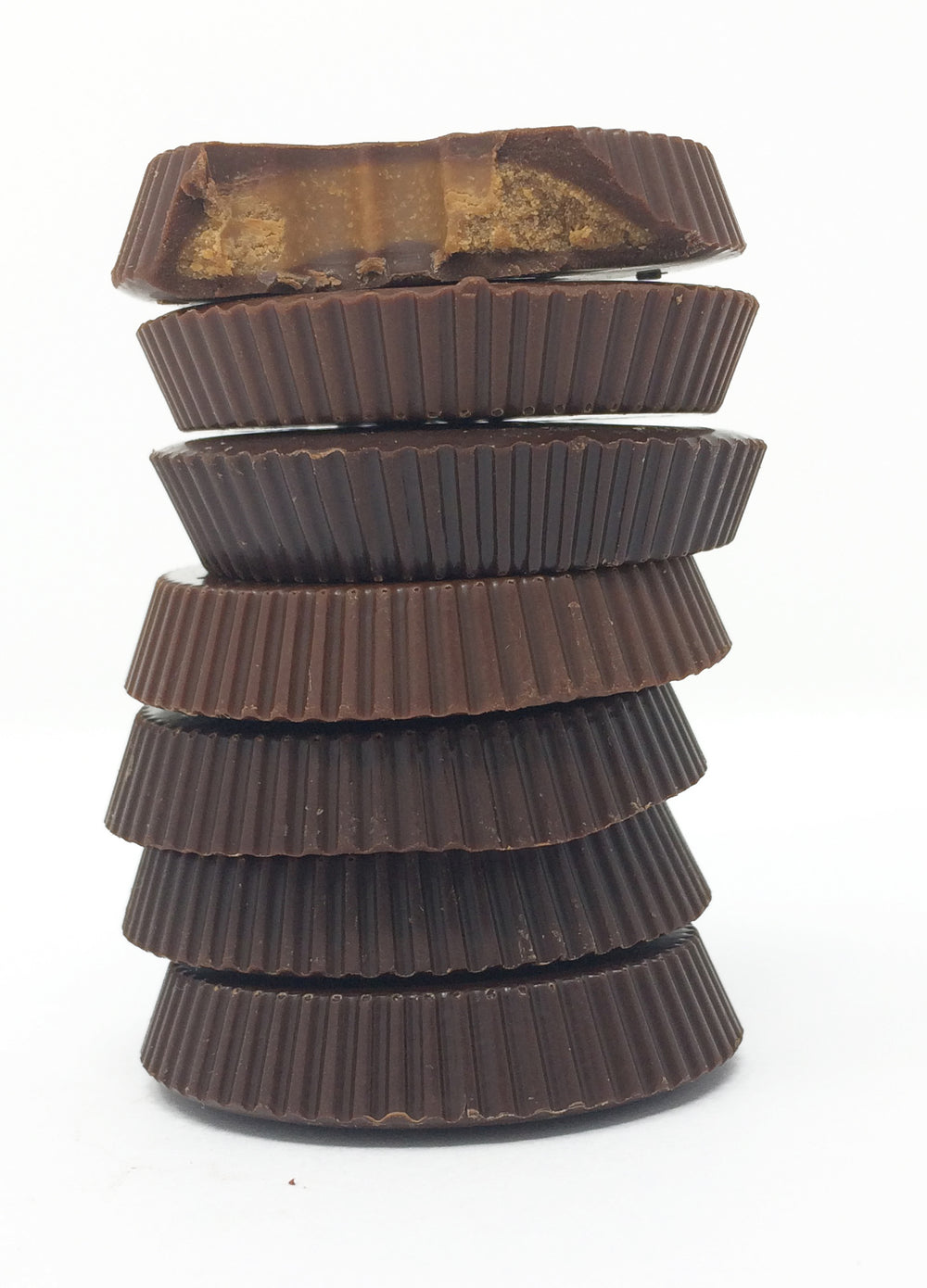 Vegan Milk Chocolate Peanut Butter Cups