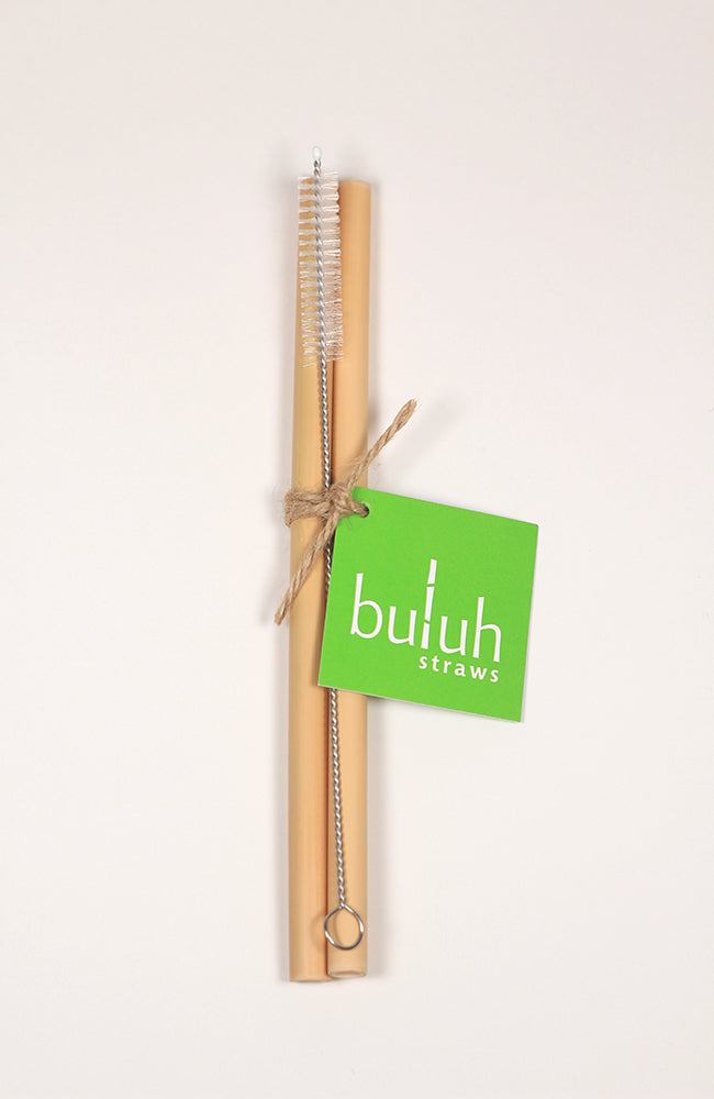 Buluh Straws - Discovery - 2 pack