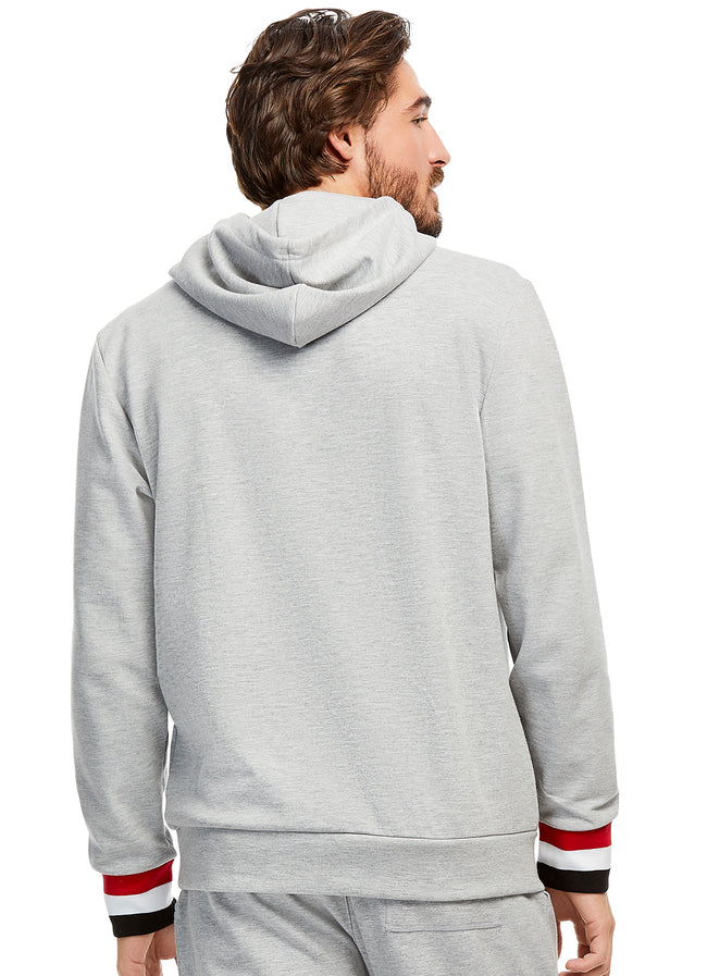 Cotton Hoodie | Fox + Badger