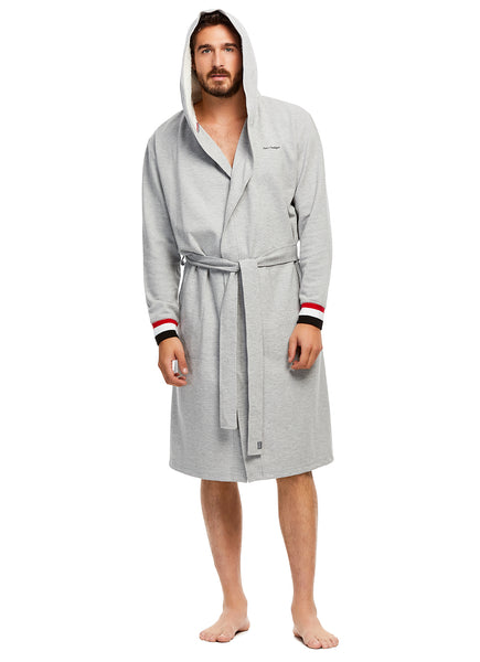 Cotton Sleep Robe | Fox + Badger