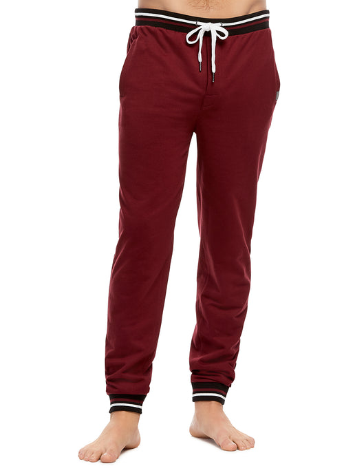 Cotton Jogger Sleep Pants | Fox + Badger