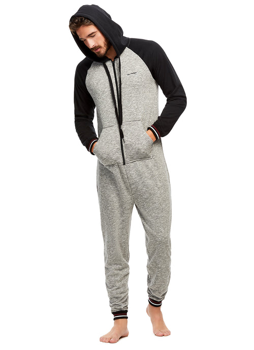Cotton Onesie | Fox + Badger