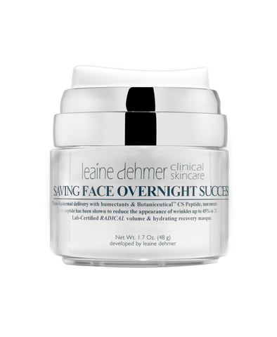 """Volumizing"" Saving Face Overnight Success Masque"