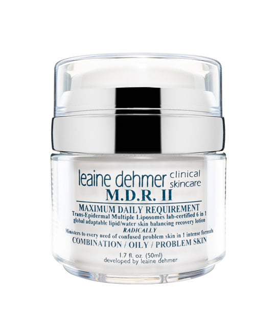Maximum Daily Requirement MDR 11 Lipid Lotion