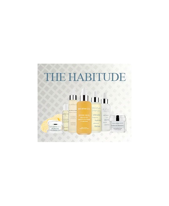 The Habitude Collection