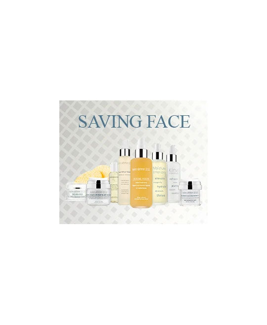 Saving Face Collection