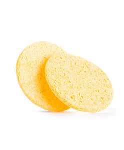 The Sponge Theory Natural Cleansing Sponges