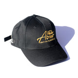 ABUV - Dad Hat - Gold Stitching