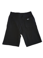 ABUV - Fleece Logo Shorts Black