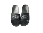 ABUV - Logo Slides - Black