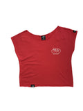 Abuv - Lady's Crop - Red