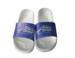 ABUV - Logo Slides - Blue